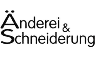 Änderei & Schneiderung