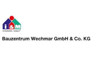 Logo von Bauzentrum Wechmar GmbH & Co. KG