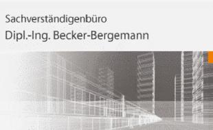 Logo von Becker-Bergemann Andrea Dipl.-Ing. Univ.