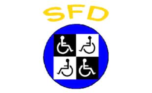 Bild zu SFD Spezialfahrdienst Hadizamani GmbH in Neubiberg
