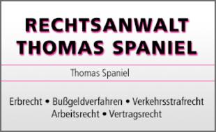 Bild zu Spaniel Thomas Rechtsanwalt in Nordhausen in Thüringen
