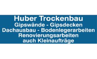 Logo von Huber Trockenbau