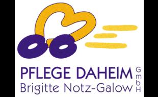 Bild zu PFLEGE DAHEIM - Brigitte Notz-Galow GmbH in München