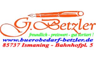 Bürobedarf G. Betzler