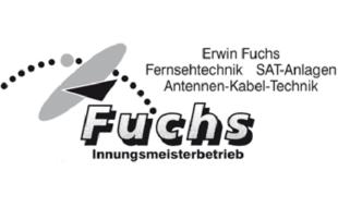 Fuchs Erwin