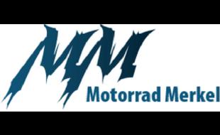 Logo von Motorrad Merkel GmbH
