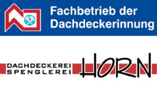 Dachdeckerei Spenglerei Horn