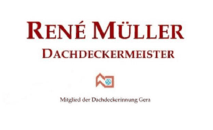 Bild zu Müller, René Dachdeckermeister in Gera