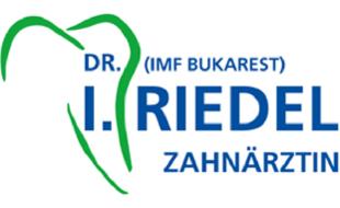 Bild zu Riedel I. Dr. (IMF Bukarest) in München