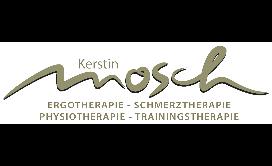 Bild zu Mosch Kerstin Praxis für Ergotherapie, Schmerztherapie, Physiotherapie und Trainingstherapie in Schongau