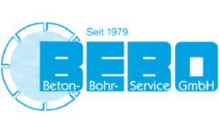 Bebo Beton-Bohr-Sägearbeiten GmbH