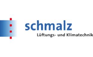 LÜFTUNGS- UND KLIMATECHNIK SCHMALZ
