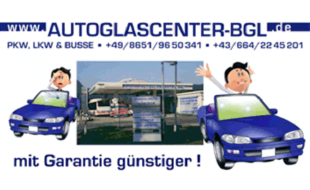 AUTOGLASCENTER BGL