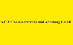 ACV-Container-Verleih GmbH