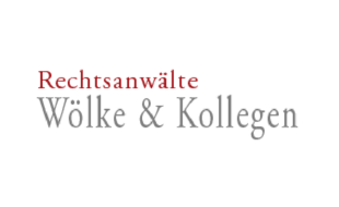 Logo von Wölke & Kollegen in Partnerschaft mbB