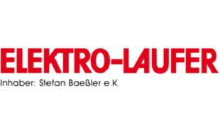 Logo von Elektro-Laufer