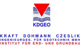 Bild zu Kraft Dohmann Czeslik Ingenieurgesellschaft für Geotechnik mbH in München