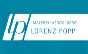 Lorenz Popp Kirchenmalermeister