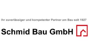 Bild zu Schmid Bau GmbH in Vilgertshofen