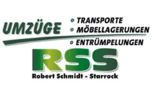 Logo von RSS