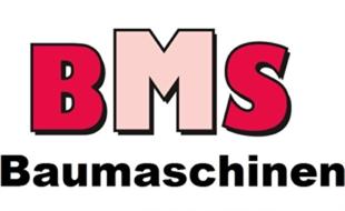 BMS Baumaschinenservice