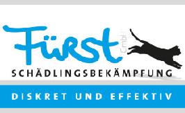 Bild zu Fürst Schädlingsbekämpfung GmbH in München