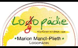 Marion Plieth Logopädin