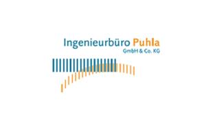 Logo von Ingenieurbüro Puhla GmbH & Co. KG