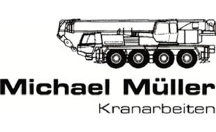 Autokran Müller