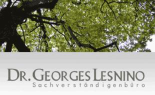 Sachverständigenbüro Dr. Lesnino Georges