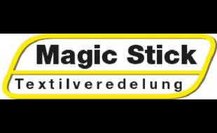 Magic Stick Textilveredelung