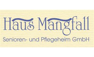 Haus Mangfall Senioren- u. Pflegeheim GmbH