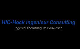Bild zu HIC - Hock Ingenieur Consulting Dipl. Ing. Roland Hock in Weilheim in Oberbayern