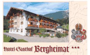 Bergheimat ***