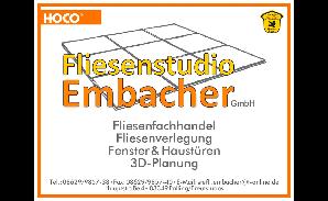 Fliesenstudio Embacher GmbH