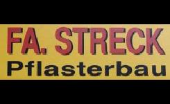 Bild zu STRECK PFLASTERBAU GMBH in München