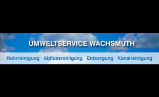 Bild zu Umweltservice Wachsmuth in Schwarza Stadt Rudolstadt