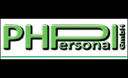 Logo von P.H. Personal