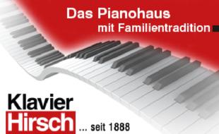 Bild zu Klavier Hirsch GmbH in München