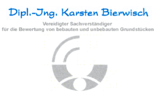 Bild zu Bierwisch Karsten Dipl.-Ing. in Nordhausen in Thüringen