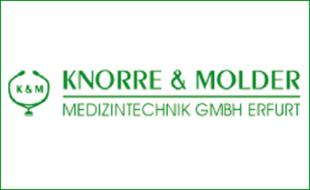 Bild zu Knorre & Molder Medizintechnik GmbH Erfurt in Kerspleben Stadt Erfurt