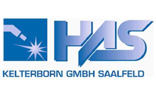 Logo von HAS Kelterborn GmbH Saalfeld