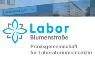 Bild zu Labor Blumenstraße in Erfurt