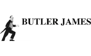 Butler James