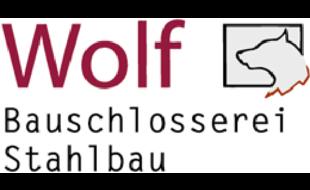 Bauschlosserei Wolf