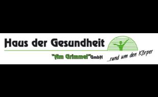 """Bild zu Haus der Gesundheit """"Am Grimmel"""" GmbH in Nordhausen in Thüringen"""