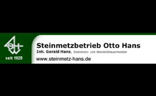 Hans, Otto Steinmetzbetrieb