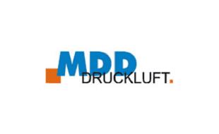 Logo von mdd Druckluft GmbH