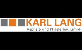 Karl Lang Asphalt- u. Pflasterbau GmbH
