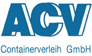 Logo von ACV Containerverleih GmbH